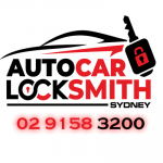 Group logo of Mobile Car Locksmith Sydney